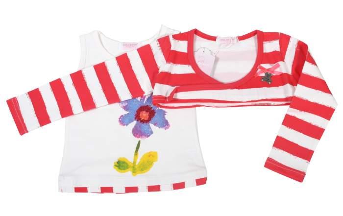 Детская одежда ТМ Colabear и K R Classics оптом в наличии Объявление ... acb8cc2fd2d